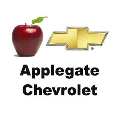 Thank you to our Siamese Sponsor~Applegate Chevrolet