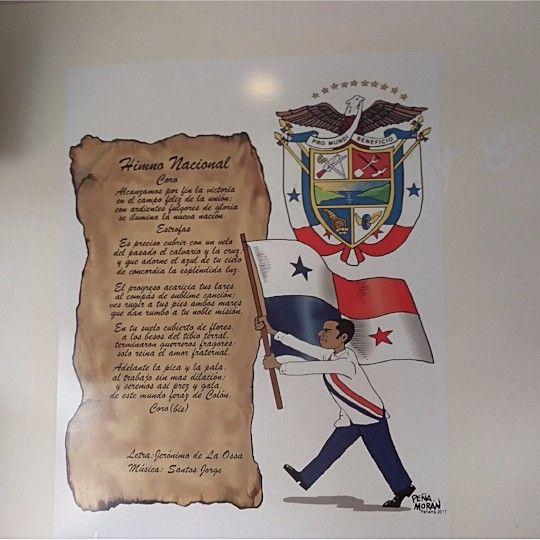 Esencias Panamenias