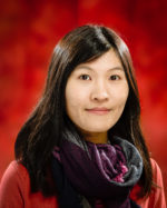 Tsai-Ying Li, DMA - Faculty: Music