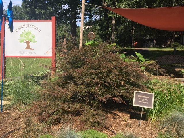 Rutgers Master Gardener Volunteers