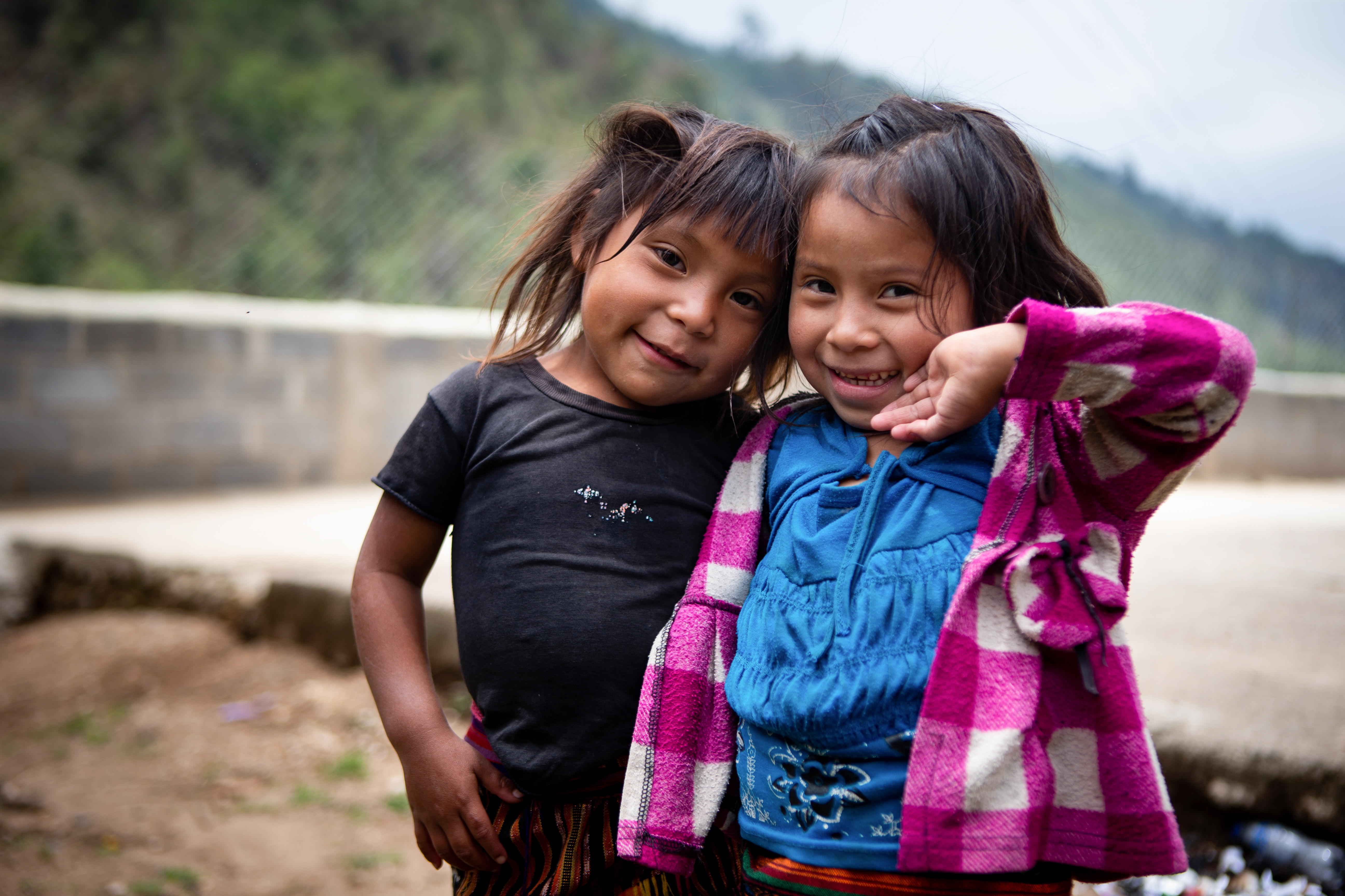 Celebrating 9 Years of Mission Guatemala!