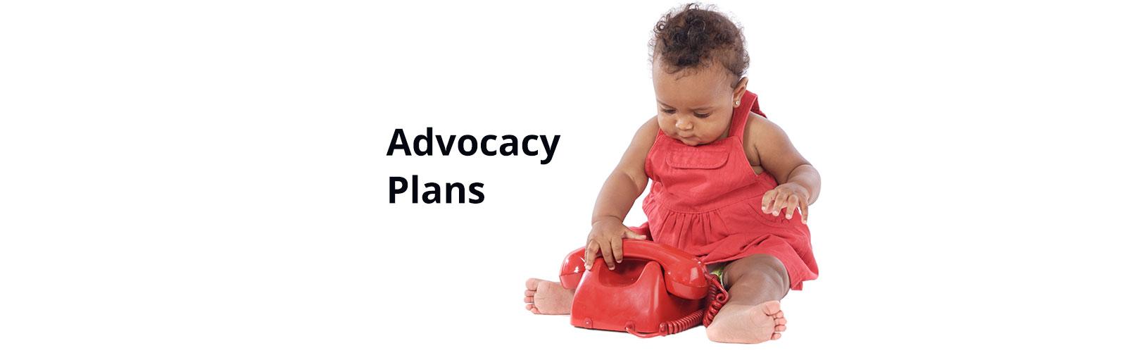 PN 3 Advocacy Plans