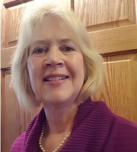 Julie Day CADSA Board Secretary