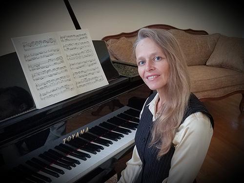 Yulia Nazaretski