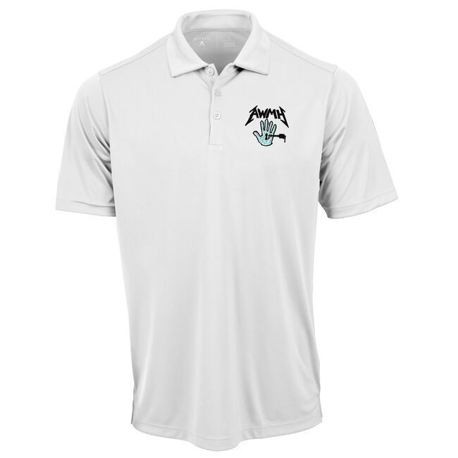 All Within My Hands Polo Shirt