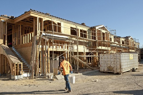 County supervisors approve $2 million affordable housing plan
