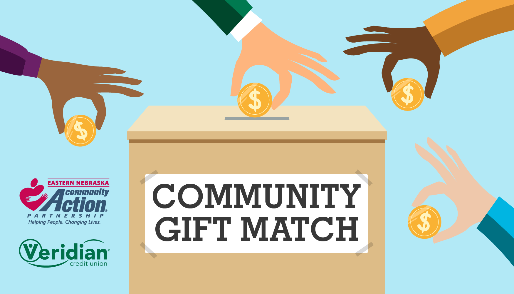 Gift Match Campaign