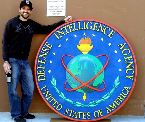 defense intelligence agency