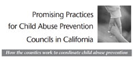 Promising Practices for Child Abuse Prevention Centers