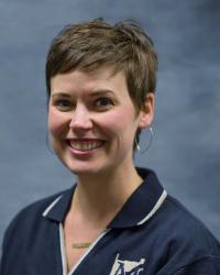 Dr. Kristen Hermansen-Ryan, President