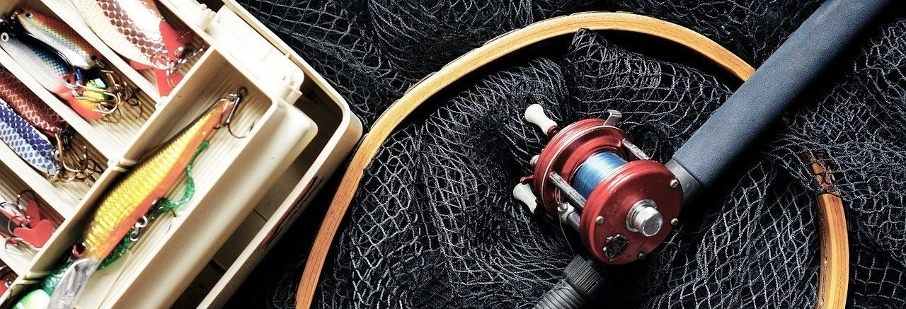 Kid's Fishing Tackle Does Not Have to be Expensive