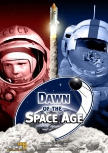 Dawn of the Space Age