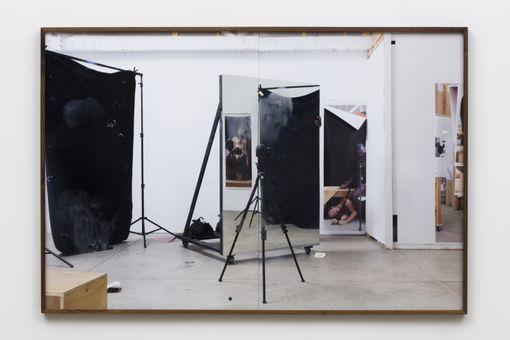 Between Two Screens: Paul Mpagi Sepuya and Rachel Adams