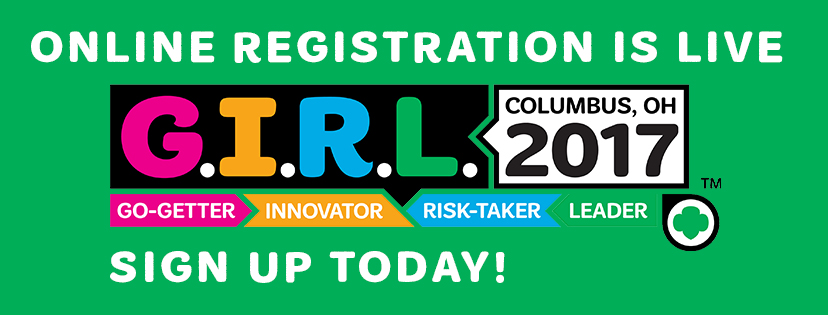 2017 G.I.R.L Convention
