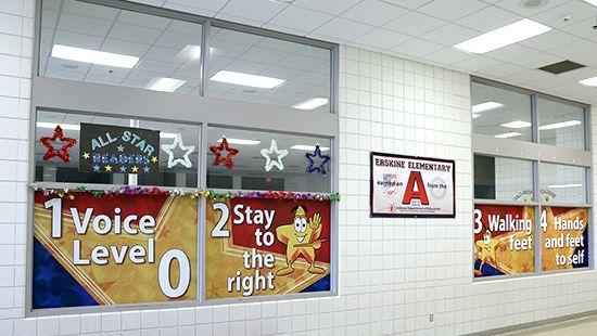 Erskine Elementary School