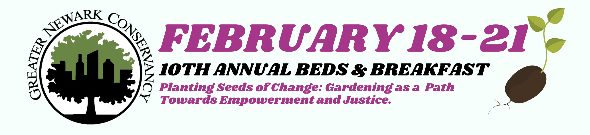 10th Annual Beds & Breakfasts