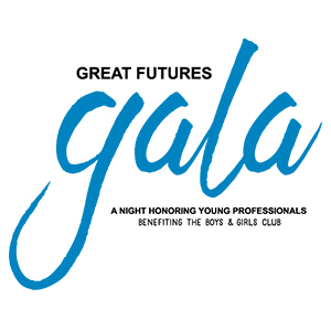 Great Futures Gala - Saturday, March 28, 2020