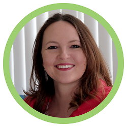 Jessica Rockemann, Strengthening Families