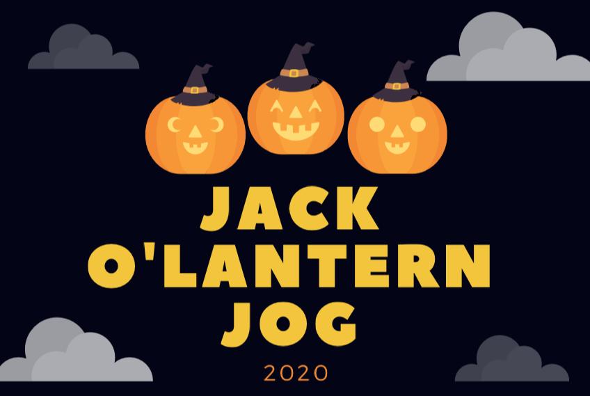 Jack O'Lantern Jog