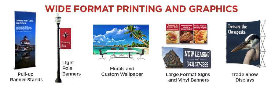 Commercial Printing | Wide Format Printing & Graphics ...