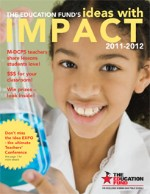 2011-12 Ideas with IMPACT Catalog