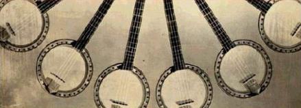 Banjo Apocalypse