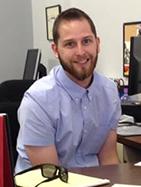 Chad Jimenez, Graphic Designer