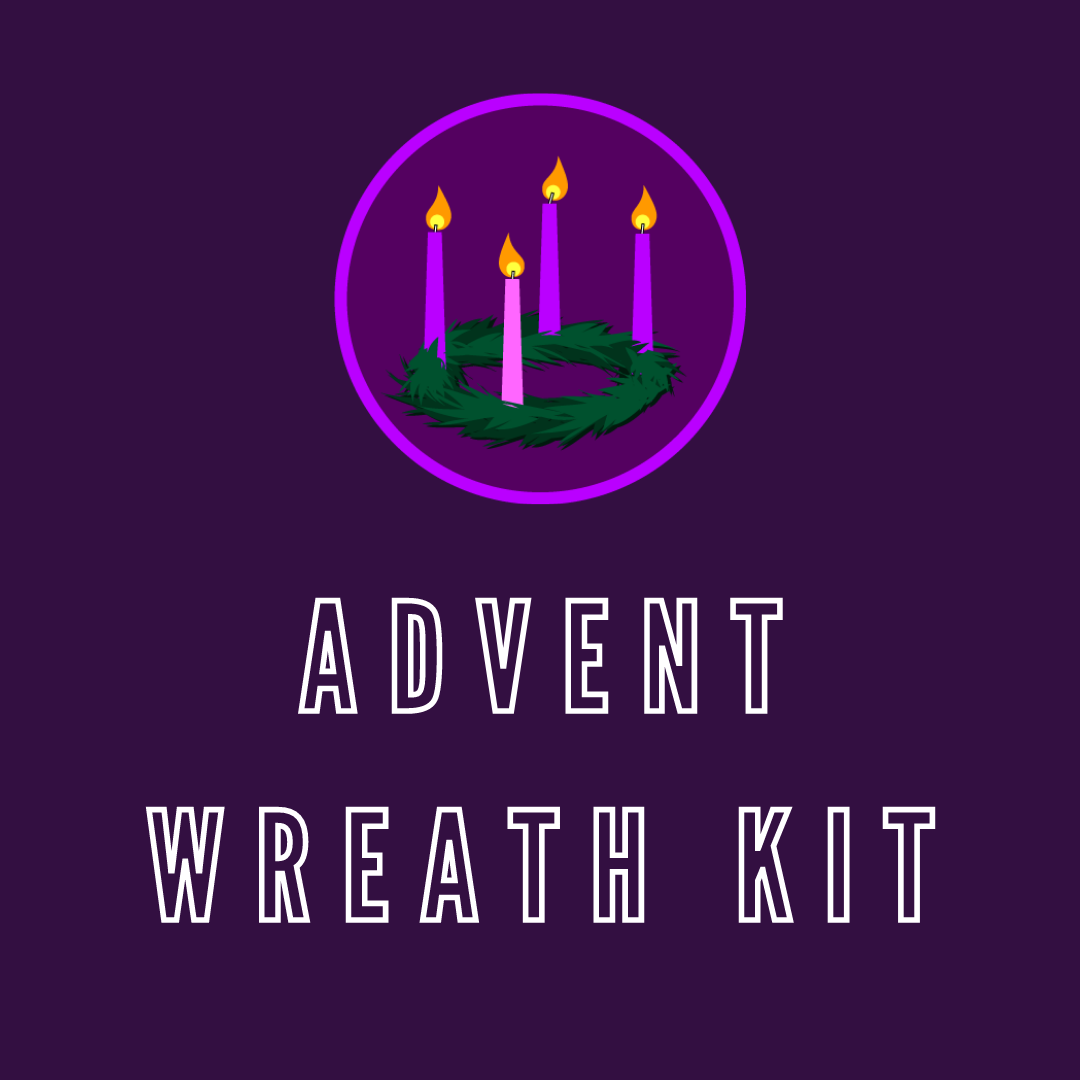 Advent Wreath Kit