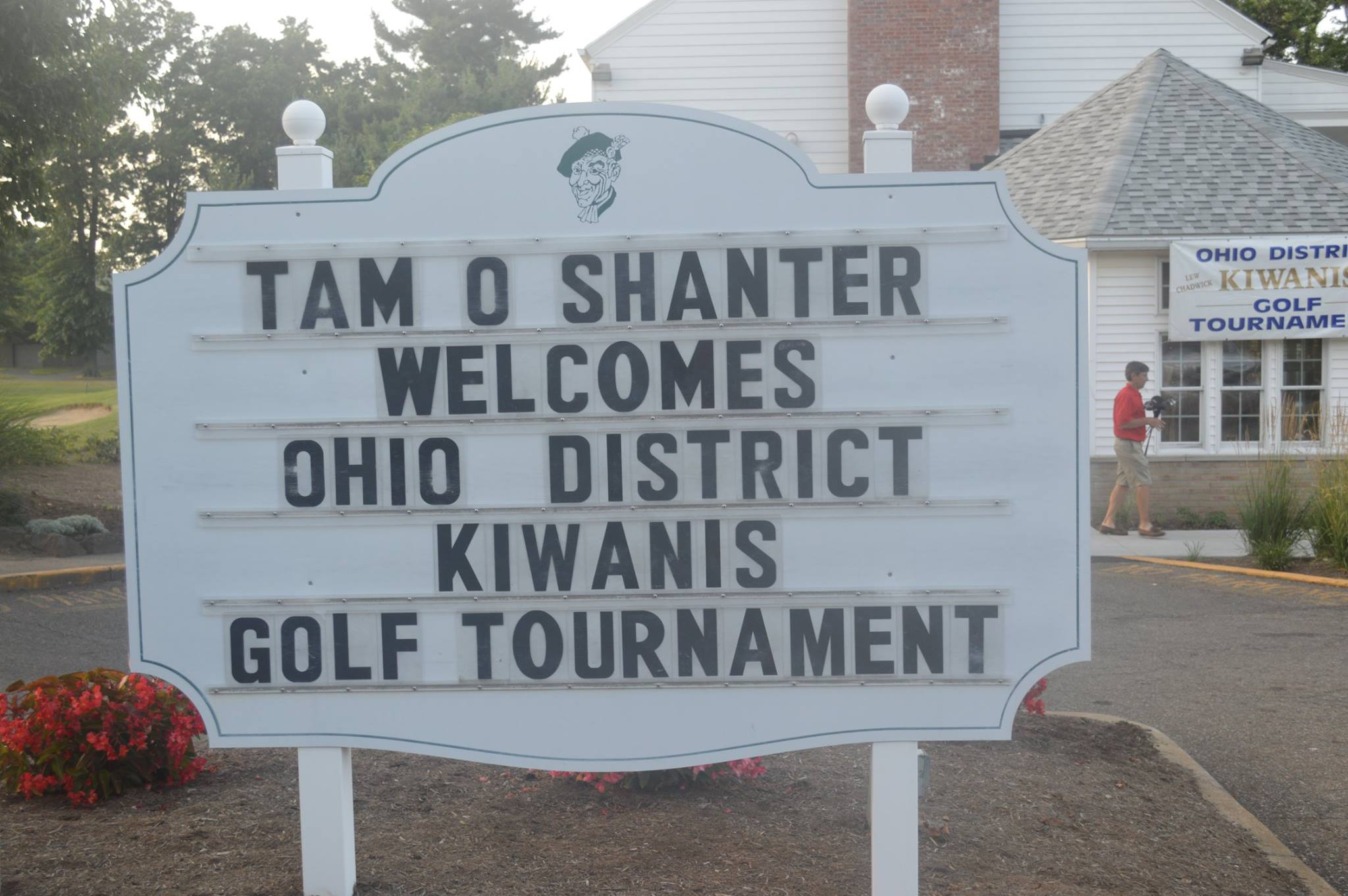 Ohio Kiwanis Golf Sponsorships Available