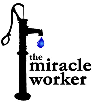 """The Miracle Worker"" September 6th @ the Covedale Theater"