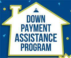 Wow! Down Payment Assistance Program from City of Asheville