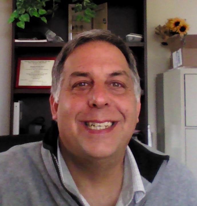 Gregory J. Finer, CEO