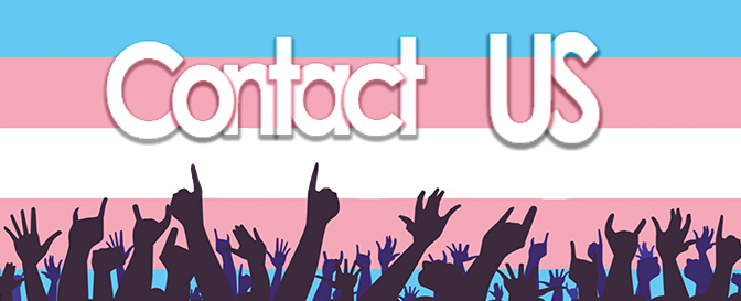 Trans health Contact