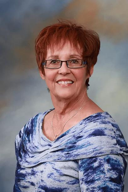 Judy Chaloupka
