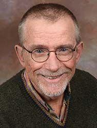 Scott Moeller, LMFT, LPC-MH, QMHP