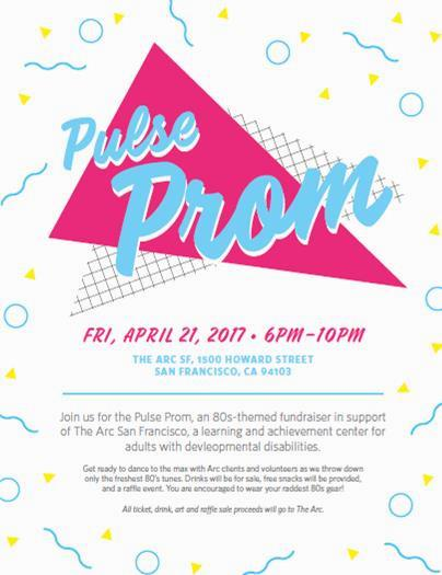 We Gotta Dance: PULSE Prom!