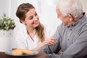 Improving Alzheimer's and other Dementia Care through Health Literacy