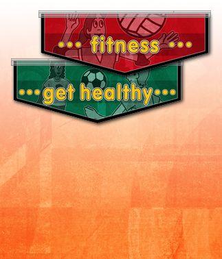Cardio Kids Banners