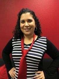 Maureen Salazar-Magana, Programs Manager