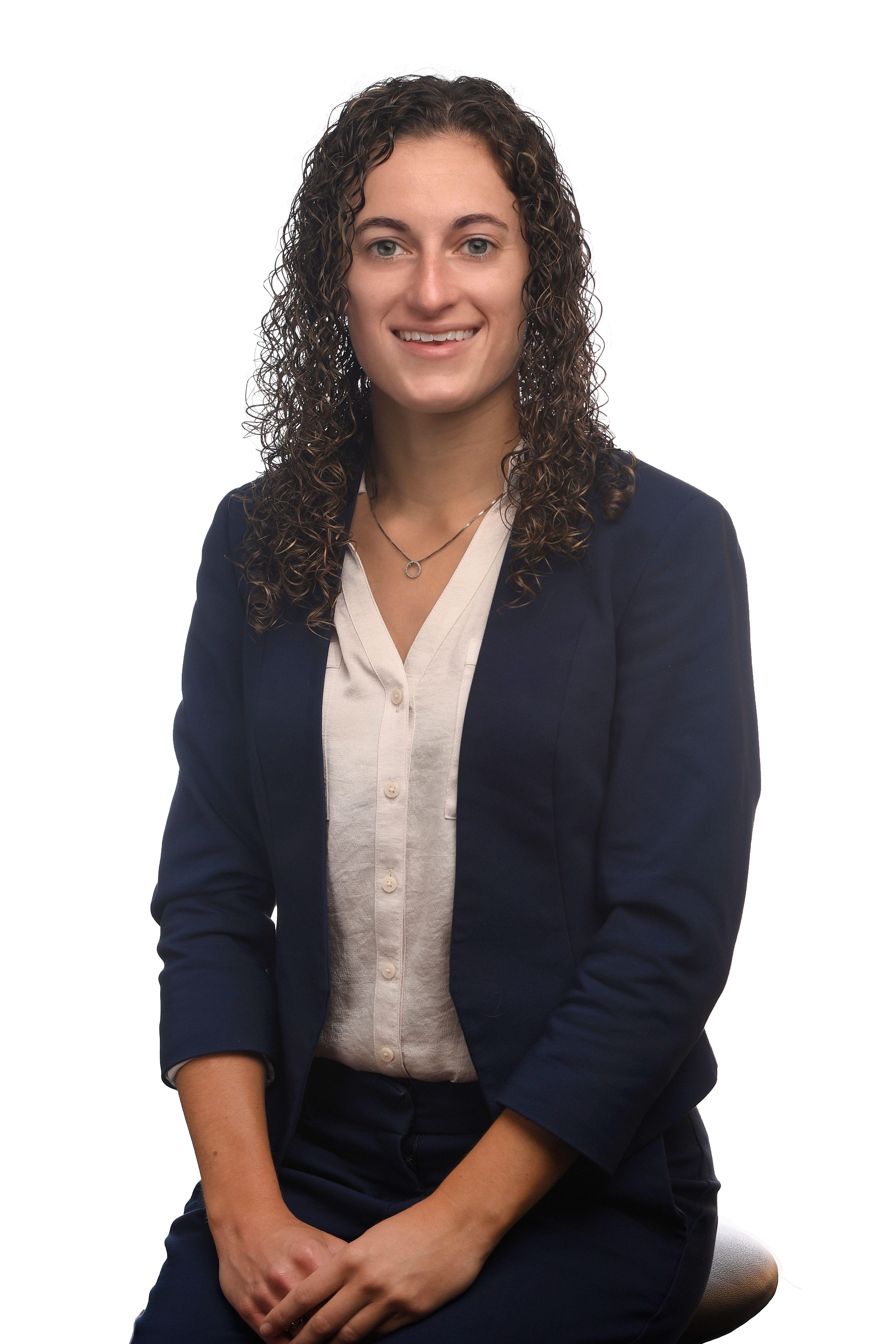 Kristin Dobransky