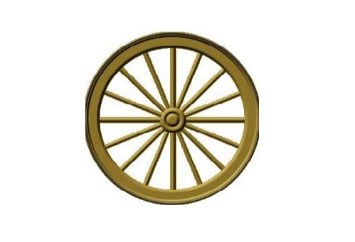 The Wheel - Spring 2021