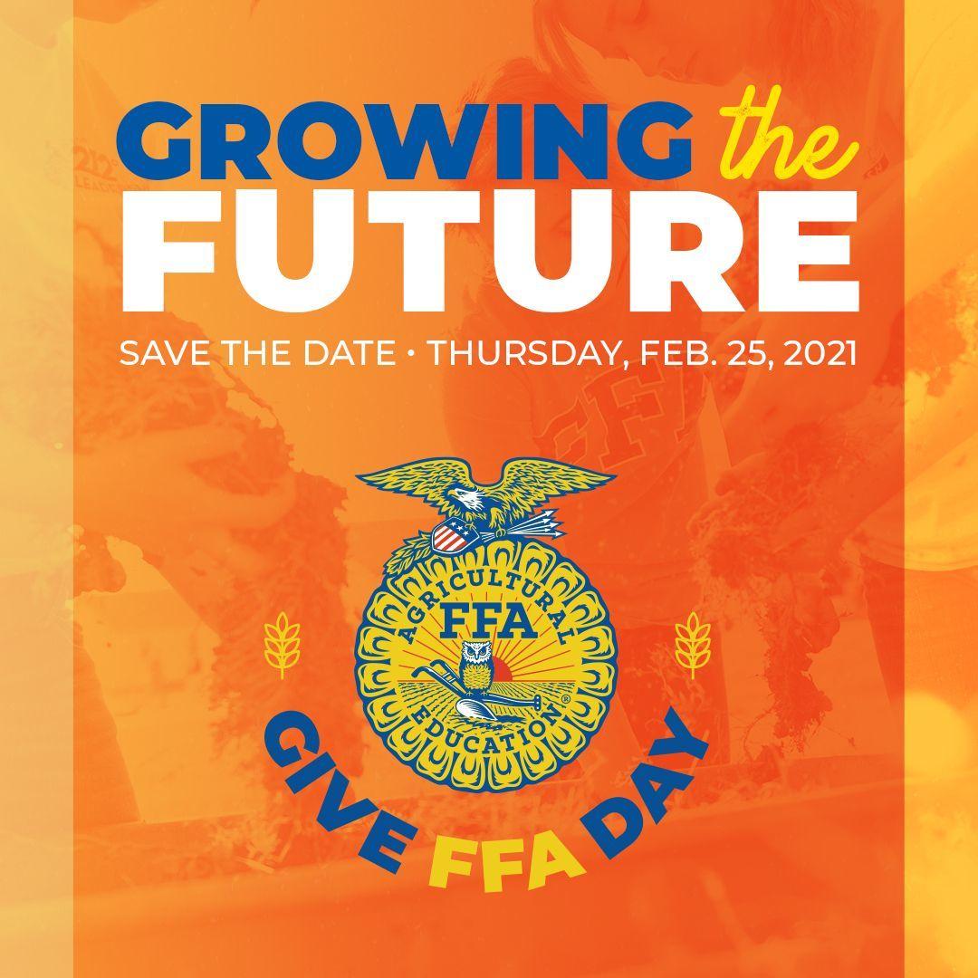 Give FFA Day 2021