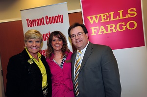 Wells TCHP Grant
