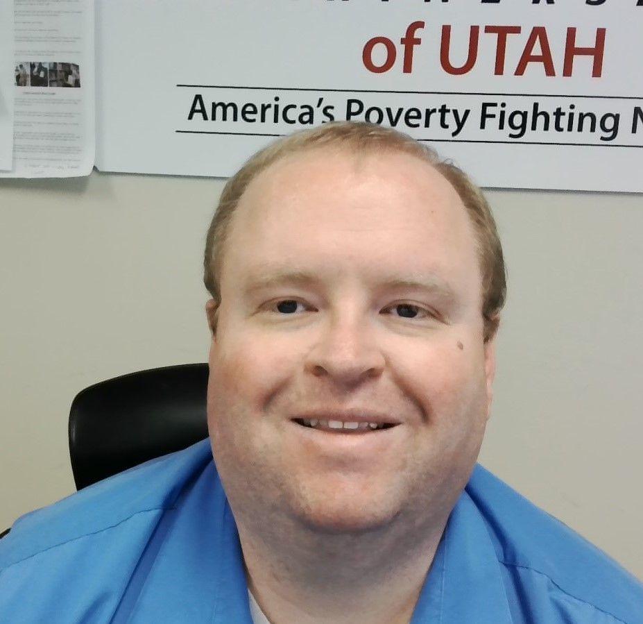 Clint Cottam, Executive Director