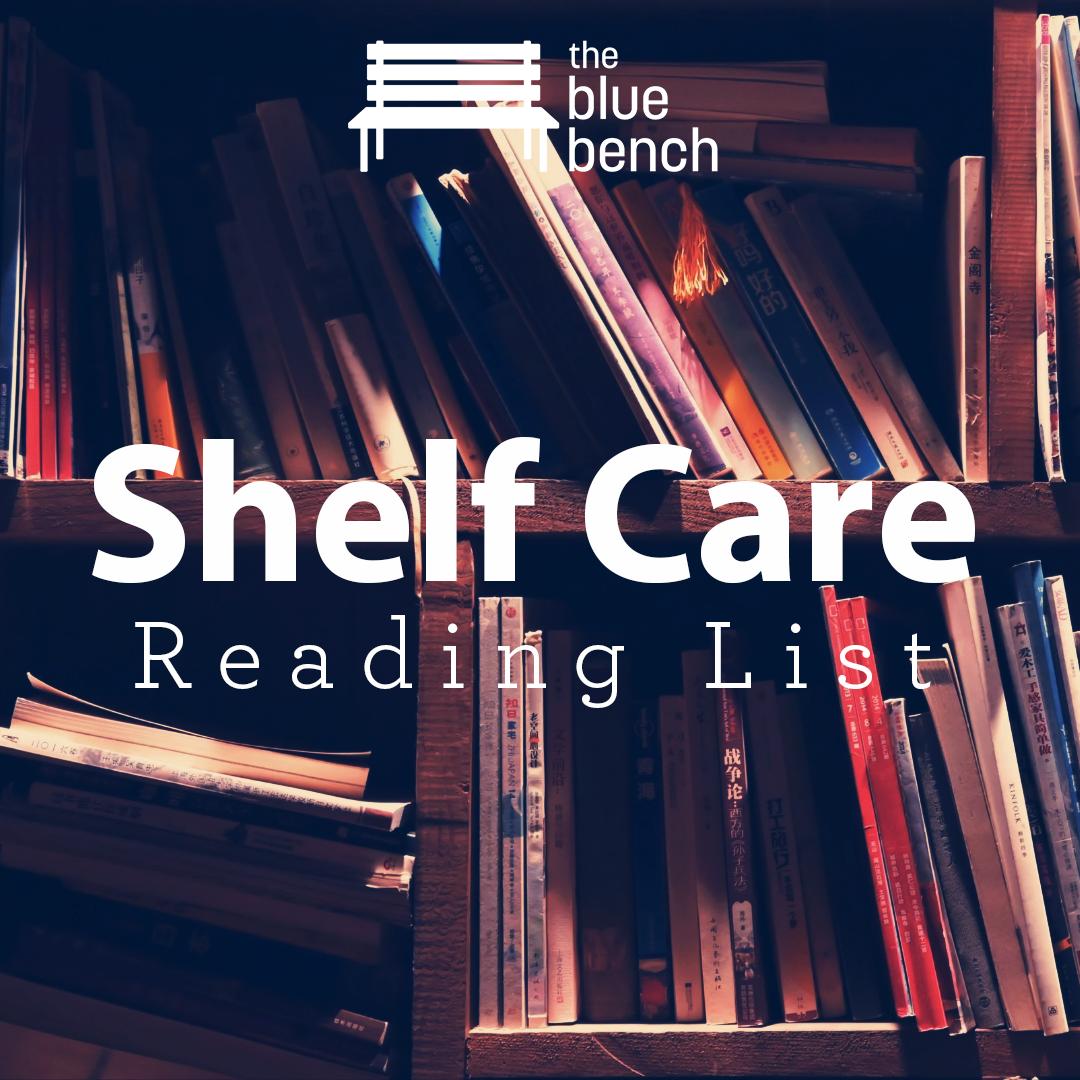 Shelf Care at The Blue Bench: September Reading List