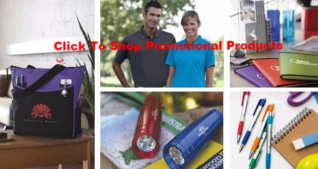 Promotional Products Saskatoon