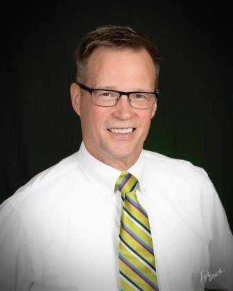 Jay D. Vogt