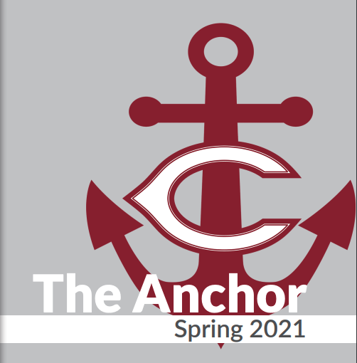 Spring 2021 Alumni Newsletter Now Available