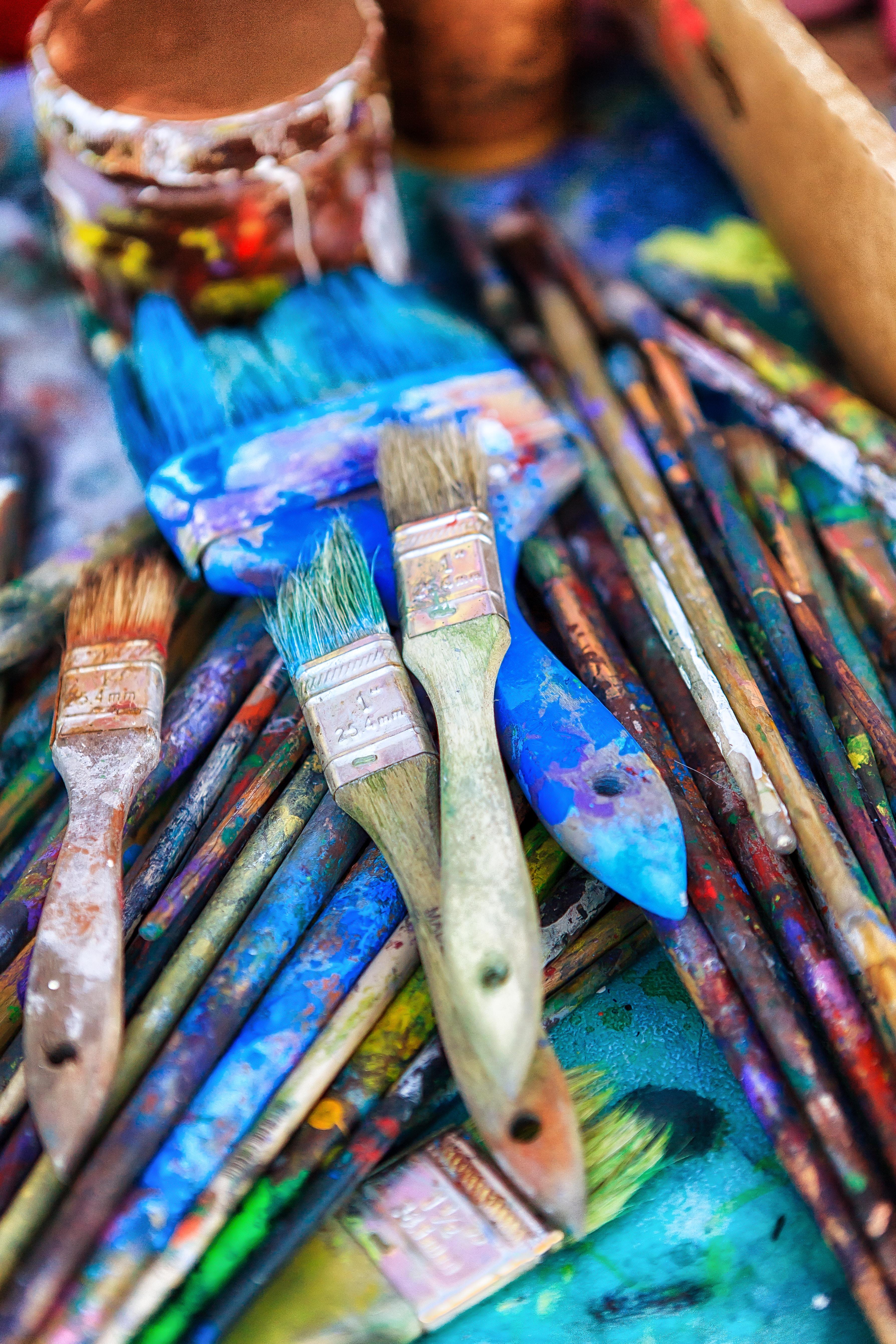 5th Annual Teen Art Contest & Art Show