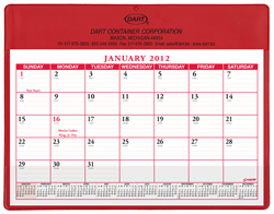 Calendars, Planners & Diaries